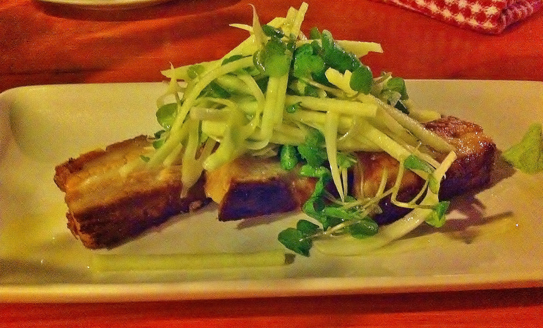 Japanese fusion cuisine sak australia for Australian fusion cuisine